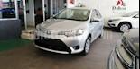 Foto venta Auto Seminuevo Toyota Yaris Sedan Core Aut (2017) color Plata precio $189,000