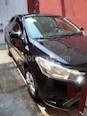Foto venta Auto usado Toyota Yaris Sedan Core (2017) color Negro precio $168,000
