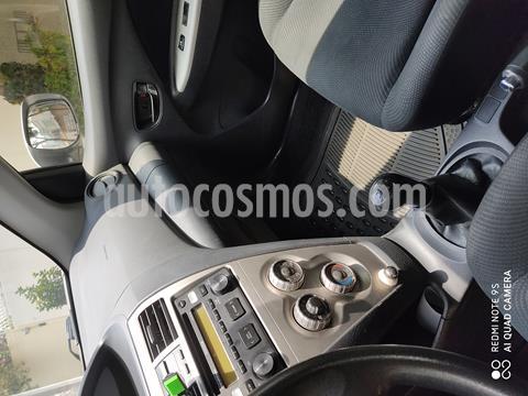 Toyota Yaris Sedan Premium usado (2015) color Blanco precio $145,000