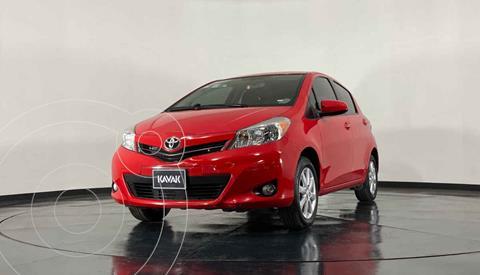 Toyota Yaris Sedan 5P 1.5L Premium Aut usado (2012) color Beige precio $144,999
