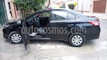Toyota Yaris Sedan 1.3 usado (2016) color Negro precio u$s11,000