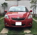 Foto venta Auto usado Toyota Yaris Sedan Premium Aut (2016) color Rojo precio $153,000