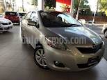 Foto venta Auto usado Toyota Yaris Sedan Premium Aut color Plata precio $159,000