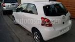 Foto venta Auto usado Toyota Yaris Sport 1.3 XLi 3P (2008) color Blanco precio $3.600.000