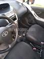 Foto venta Auto usado Toyota Yaris Sport 1.3 XLi 3P (2009) color Gris Plata  precio $3.600.000