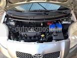 Foto venta Auto usado Toyota Yaris Sport 1.3 XLi 3P color Plata precio $3.900.000