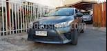 Foto venta Auto Usado Toyota Yaris Sport 1.5 GLE (2017) color Gris precio $7.850.000