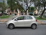 Foto venta Auto usado Toyota Yaris 1.3 (2009) color Marron precio u$s13.391