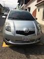 Foto venta carro usado Toyota Yaris 1.3L 5P Aut (2007) color Plata precio u$s6.800