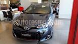 Foto venta Auto usado Toyota Yaris 1.5 CVT (2019) color Blanco precio $850.000