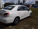 Foto venta Auto usado Toyota Yaris 1.5 GLi  color Blanco precio $4.500.000