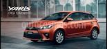 Foto venta Auto usado Toyota Yaris 1.5 XS (2019) color Blanco precio $716.000