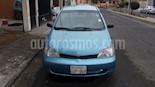 Foto venta Auto Usado Toyota Yaris 1.5L Aut (2003) color Celeste precio u$s8.500