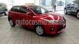 Foto venta Auto usado Toyota Yaris 5P 1.5L Core Aut (2017) color Rojo precio $230,000