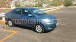 Foto venta Auto usado Toyota Yaris 5P 1.5L Premium Aut (2012) color Azul precio $124,000