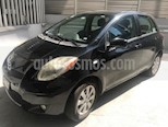 Foto venta Auto Seminuevo Toyota Yaris 5P 1.5L Premium (2011) color Negro precio $129,000