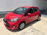 Foto venta Auto usado Toyota Yaris 5P 1.5L Premium (2015) color Rojo precio $135,000