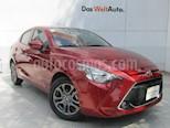 Foto venta Auto usado Toyota Yaris 5P 1.5L S Aut (2019) color Rojo precio $253,000