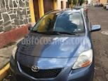 Foto venta Auto usado Toyota Yaris 5P 1.5L S Aut (2011) color Azul precio $60,000