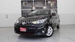 Foto venta Auto usado Toyota Yaris 5P 1.5L S Aut (2019) color Negro precio $260,000