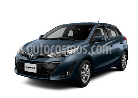 Toyota Yaris 1.5 XLS CVT nuevo color A eleccion precio $1.691.300