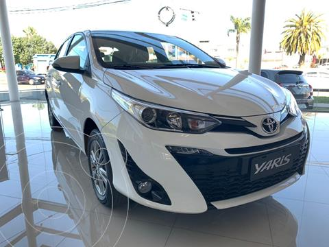 Toyota Yaris 1.5 XLS nuevo color A eleccion financiado en cuotas(cuotas desde $25.803)