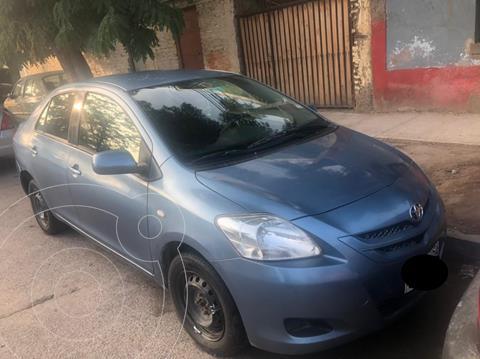Toyota Yaris 1.5 XLi  usado (2009) color Azul precio $4.900.000