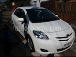 foto Toyota Yaris 1.5 XLi  usado (2008) color Blanco precio $2.800.000