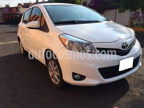 Toyota Yaris Sport usado (2012) color Blanco precio $15.000.000