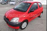 Toyota Yaris (Linea Sol) L4,1.3i,16v A 2 1 usado (2001) precio u$s1.800