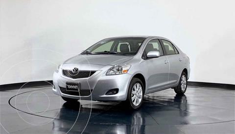 Toyota Yaris Core usado (2015) color Plata precio $164,999