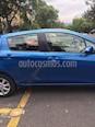 Toyota Yaris 5P 1.5L Premium Aut usado (2014) color Azul precio $150,000