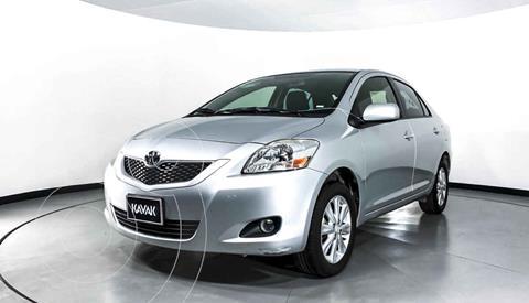 Toyota Yaris Core usado (2016) color Plata precio $174,999
