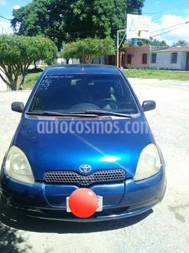 Toyota Yaris Sport 1.3L usado (2001) color Azul precio BoF230