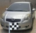 Toyota Yaris 1.3L 5P usado (2008) color Gris precio u$s3.800