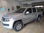 Foto venta Auto usado Volkswagen Amarok - (2013) color Gris Plata  precio $795.000