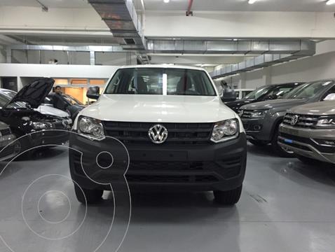 Volkswagen Amarok DC 4x2 Trendline nuevo color A eleccion financiado en cuotas(cuotas desde $27.800)