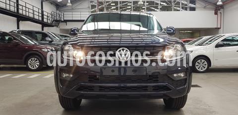 Volkswagen Amarok DC 4x2 Comfortline Aut nuevo color A eleccion precio $356.999
