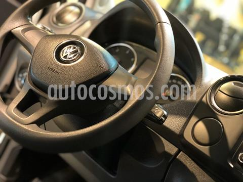 Volkswagen Amarok DC 4x2 Trendline (180Cv)  usado (2015) color Blanco Cristal precio $1.700.000