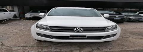 Volkswagen Amarok DC 4x4 Highline (180Cv) usado (2014) color Blanco precio $3.300.000