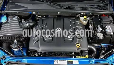Volkswagen Amarok DC 4x4 Comfortline V6 Aut 258Cv nuevo color Blanco Candy precio $4.570.000