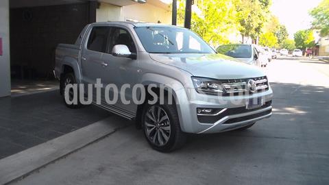 foto Volkswagen Amarok DC 4x4 Extreme V6 Aut 258Cv usado (2020) color Plata precio $5.999.900