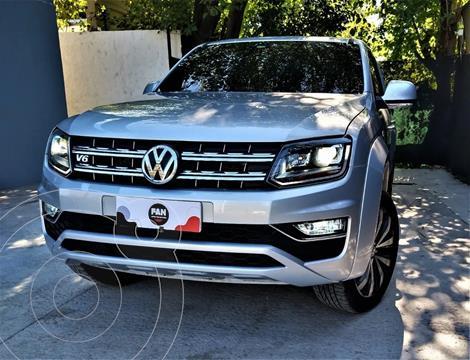 Volkswagen Amarok Otra Version usado (2020) color Gris precio u$s46.000