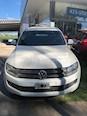 Foto venta Auto usado Volkswagen Amarok DC 4x2 Dark Label  color Blanco Cristal precio $650.000