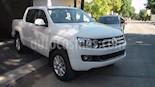 Foto venta Auto usado Volkswagen Amarok DC 4x2 Highline Pack (180Cv) Cuero color Blanco precio $949.900