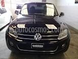 Foto venta Auto usado Volkswagen Amarok DC 4x2 Highline color Negro Profundo