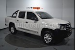 Foto venta Auto usado Volkswagen Amarok DC 4x2 Startline (140Cv)  (2014) color Blanco Cristal precio $750.000