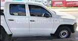 Foto venta Auto usado Volkswagen Amarok DC 4x2 Trendline (2017) color Blanco precio $749.500