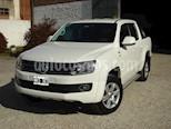 Foto venta Auto usado Volkswagen Amarok DC 4x4 Highline (180Cv) (2013) color Blanco precio $450.000