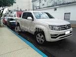 Foto venta Auto usado Volkswagen Amarok DC 4x4 Highline Aut color Blanco precio $1.100.000